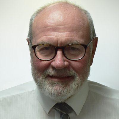 Robert Harrington